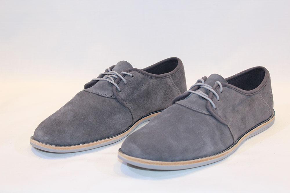 8e974064101e Timberland - grey suede shoes - Vissanti - Loja Online de Sapatos e ...