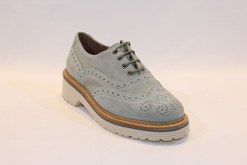 83aca48fe65 Cubanas - AQUAMARINE shoes - Vissanti - Loja Online de Sapatos e Malas