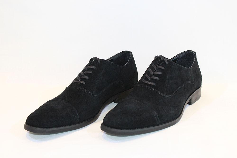 1e130035e Calvin Klein - sapato classico camurça - Vissanti - Loja Online de ...