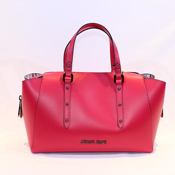 9ed08c921d957 Armani Jeans - pink bag - Vissanti - Loja Online de Sapatos e Malas