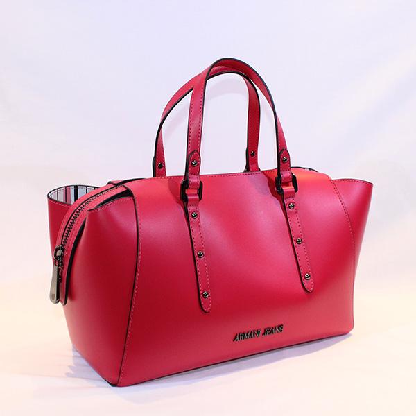 940c4727882 Armani Jeans - white backpack - Vissanti - Loja Online de Sapatos e ...
