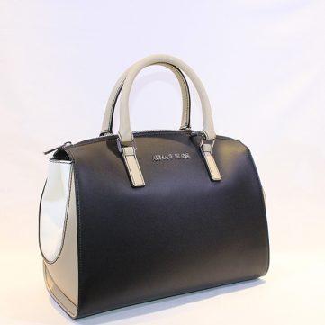 40fabcdd3c1 Armani Jeans – black bag w small straps